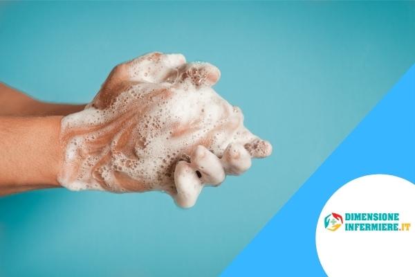Quando e come si fa il lavaggio delle mani per prevenire le infezioni