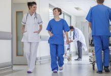 Sanitari Millennials, infermiere nel futuro
