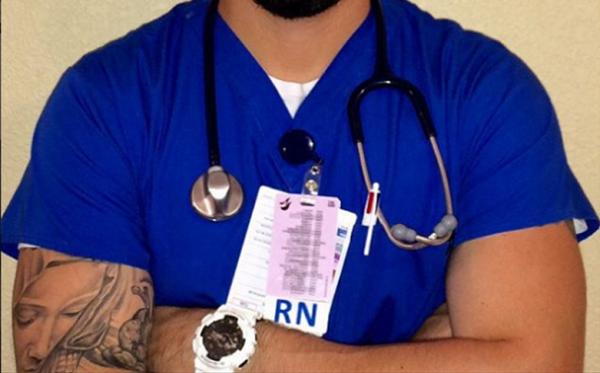 fare infermieri collegare con i medici