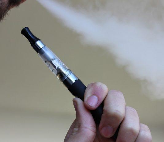 sigaretta elettronica per smettere di fumare