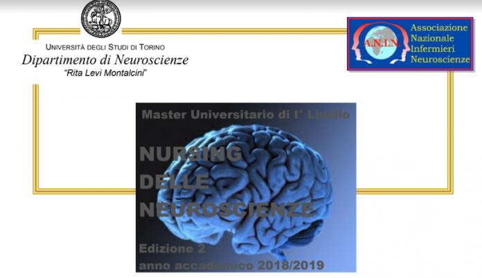 Master in Nursing delle Neuroscienze