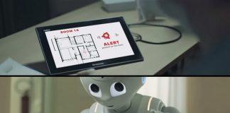 I robot aiuteranno gli infermieri