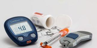 somministrazione sottocutanea di insulina nell'adulto