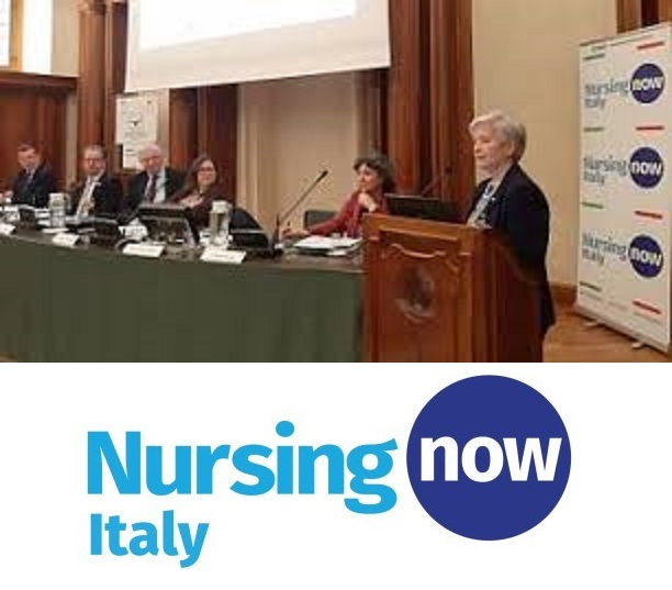 Nursing Now in Italia Bicentenario degli Infermieri 1820 2020