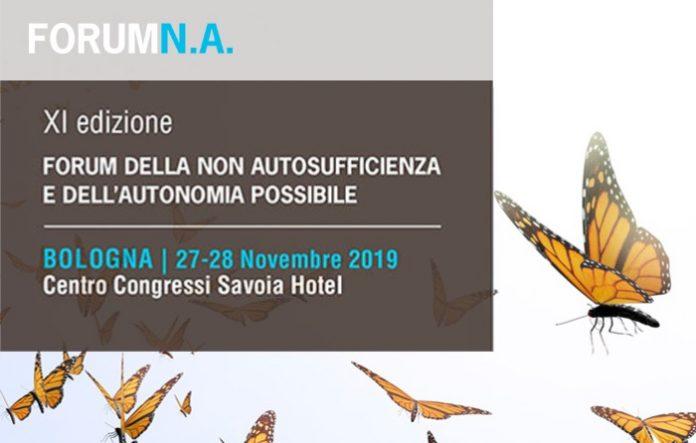 Forum della Non Autosufficienza XI edizione - 28 e 27 Novembre