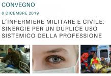 Infermiere militare - copertina articolo