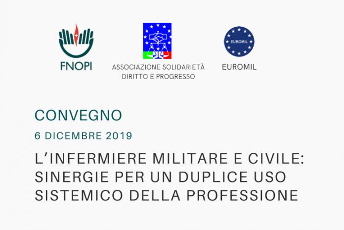 infermieri militari - convegno 6 dicembre