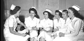 divisa infermieristica è ora di cambiarla