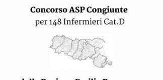 Concorso ASP Congiunte per 148 Infermieri della Regione Emilia Romagna, Baldo051, CC BY-SA 3.0 Wikimedia Commons