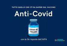Tutto quello che c'è da sapere sul vaccino anti-covid