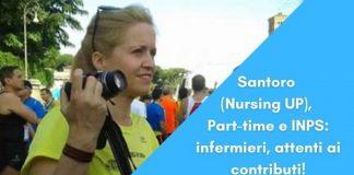 Santoro (Nursing UP), Part-time e INPS infermieri, attenti ai contributi!