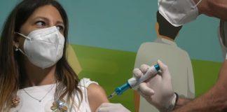 Primo vaccino in Europa somministrato senza ago, è successo a Messina!