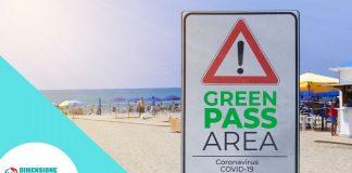 Certificato Verde obbligatorio per tutti arriva il Super Green Pass