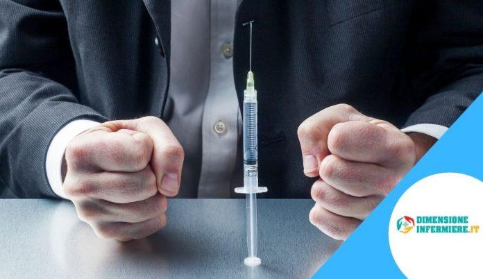 Obbligo vaccinale per dipendenti RSA contenuti del decreto e sanzioni