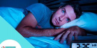 Cosa fare per curare l'insonnia causata dallo stress da pandemia
