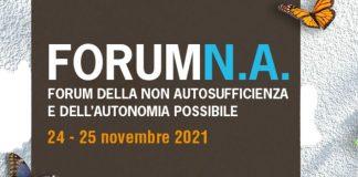 Forum della non autosufficienza 13 edizione