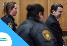 Infermiere serial killer uccide 4 persone Sarah A. MillerTyler Morning Telegraph via AP