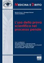 L' uso della prova scientifica nel processo penale