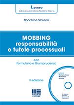 Mobbing  responsabilità e tutele processuali